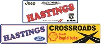 Hastings Chrysler Center, Inc.