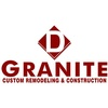 D Granite Countertops and Custom Remodeling