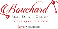 Bouchard Real Estate Group, Keller Williams DFW Preferred
