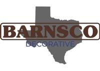 Barnsco Decorative, Division of Barnsco TX