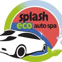 Splash Eco Auto Spa SSI