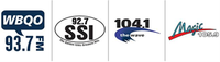 Golden Isles Broadcasting  |  Wave 104.1 / Magic 105.9 / WSSI 92.7