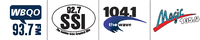 Golden Isles Broadcasting     Wave 104.1 / Magic 105.9 / WSSI 92.7