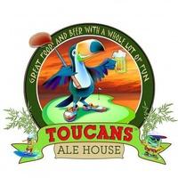 Toucans Ale House