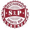 S & P Restaurant & Sports Bar