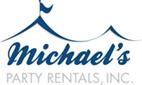 Michael's Party Rentals, Inc