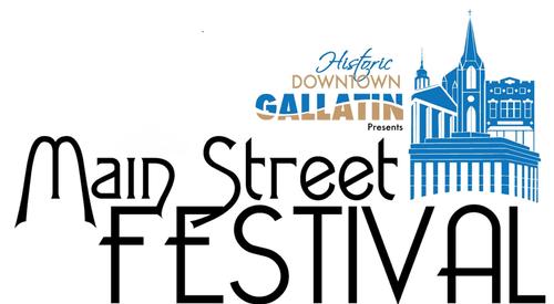 2021 Main Street Festival