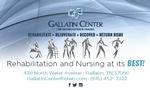 Gallatin Center for Rehabilitation & Healing
