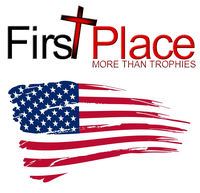 First Place Trophy (FirstPlace, LLC)
