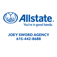 Allstate Insurance - Joey Sword Agency