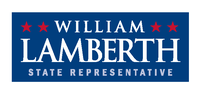 State Representative William Lamberth