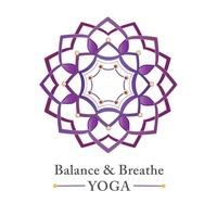 Balance and Breathe Yoga
