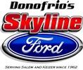 Skyline's Keizer Ford