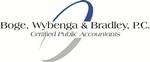 Boge, Wybenga & Bradley, CPA's