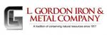 L. Gordon Iron & Metal Company