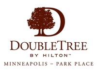 DoubleTree by Hilton Hotel Minneapolis-Park Place