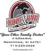 Hoof and Paw Clinic