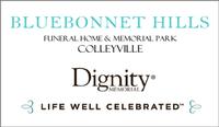 Bluebonnet Hills Funeral Home and Memorial Park