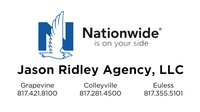 Jason Ridley Agency - Nationwide Insurance