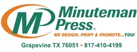 Minuteman Press of Grapevine