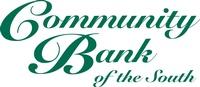 Community Bank of the South Merritt Island Branch