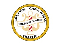 Greater Canaveral Chapter Barbershop Harmony Society
