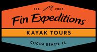 Fin Expeditions Kayak Tours