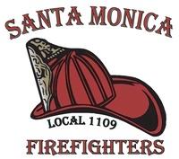 Santa Monica Firefighters Local 1109