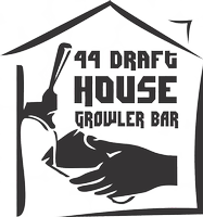 44 Draft House Growler Bar