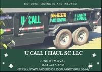 U Call - I Haul