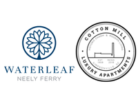Waterleaf at Neely Ferry