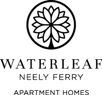 Waterleaf at Neely Ferry