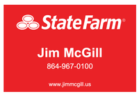 State Farm Insurance - Jim McGill Agency