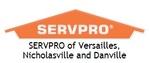 Servpro of Versailles, Nicholasville & Danville
