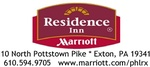 Residence Inn by Marriott - Exton