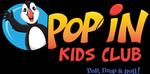 Pop in Kids Club