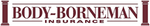 Body-Borneman Insurance