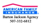 American Family Insurance -Barton Jackson Agency