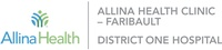 Allina Health - District One Hospital