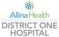 Allina Health - District One Hospital