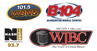 WJBC/WBNQ/WBWN