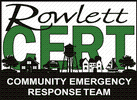 Rowlett Citizen Corps Council & Affiliated Programs