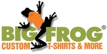 Big Frog Custom T-Shirts & More of Solon