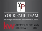 Paul, Michaleen; Your Paul Team - Keller Williams GCSE