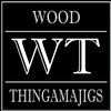 Wood Thingamajigs