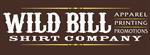 Wild Bill Prints & Promos