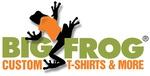 Big Frog Custom T-Shirts & More of Solon