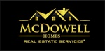 McDowell Homes Real Estate Services