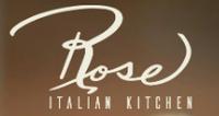 Rose Italian Kitchen