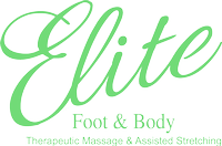Elite Foot and Body Therapeutic Massage & Assisted Stretching